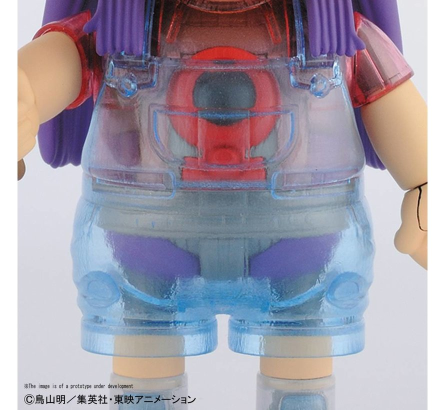 "225738 Arale-Chan ""Dr. Slump"", Bandai Figure-rise Mechanics"