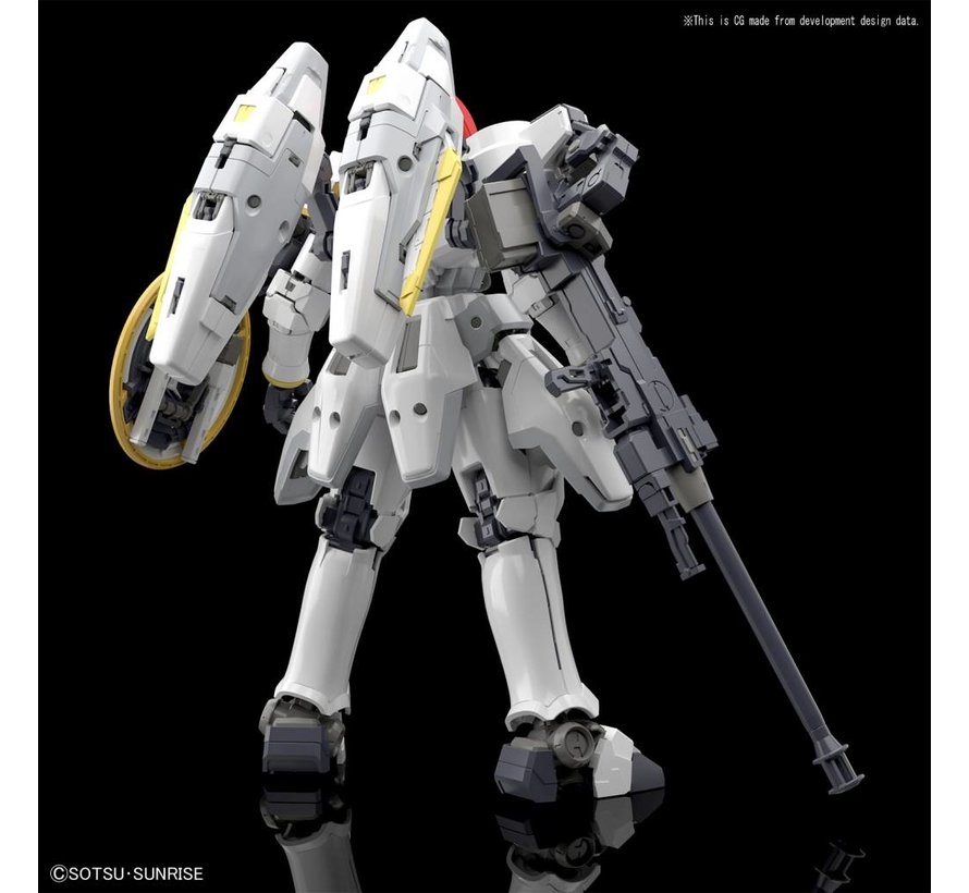 "225740 #28 Tallgeese (Ver. EW) ""Gundam Wing: Endless Waltz"", Bandai RG"