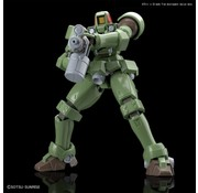 BANDAI MODEL KITS Leo Gundam Wing HGAC