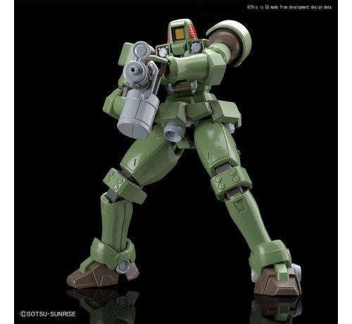 "BANDAI MODEL KITS 224023 Leo ""Gundam Wing"", Bandai HGAC 1/144"