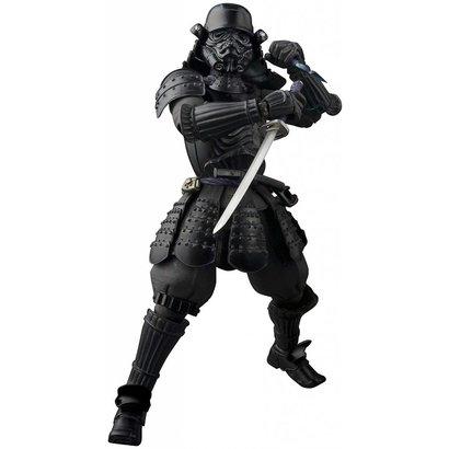 "BANDAI MODEL KITS 05200 Onmitsu Shadowtrooper ""Star Wars"", Bandai Meisho Movie Realization"