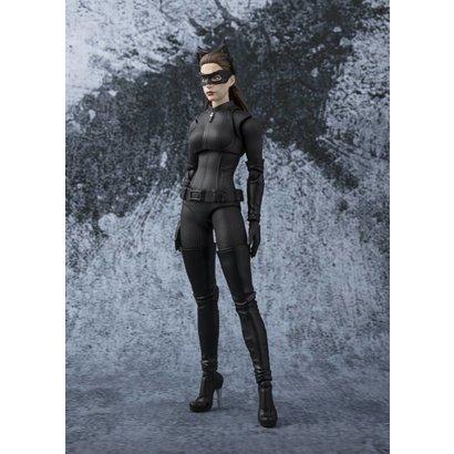 "Tamashii Nations 23926 Catwoman ""The Dark Knight"", Bandai S.H.Figuarts"