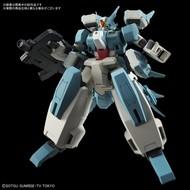 BANDAI MODEL KITS Seravee Gundam Scheherazde