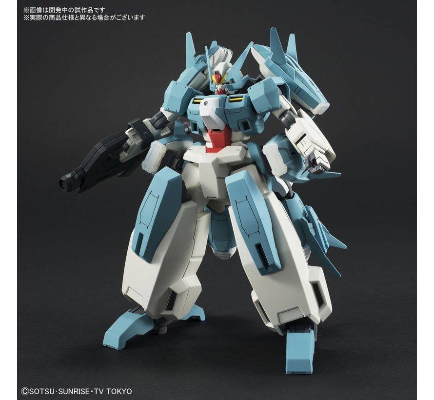 """Bandai Hobby 225749 Seravee Gundam Scheherazde """"Gundam Build Divers"""", Bandai HGBD"""