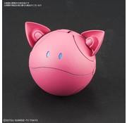 BANDAI MODEL KITS Haro Pink HaroPla