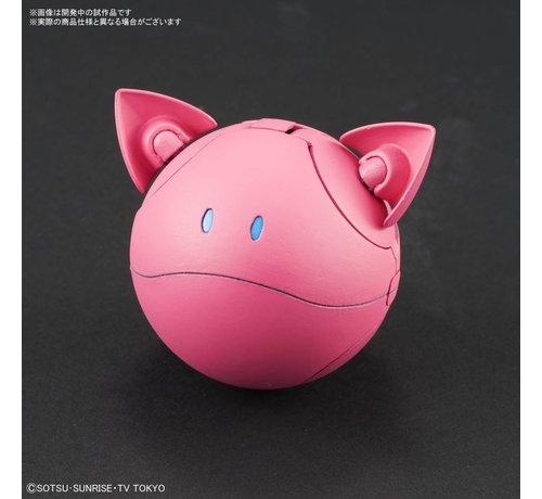 "BANDAI MODEL KITS 225736 Haro Pink ""Gundam Build Divers"", Bandai HaroPla"