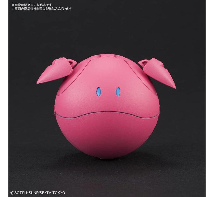 """225736 Haro Pink """"Gundam Build Divers"""", Bandai HaroPla"""
