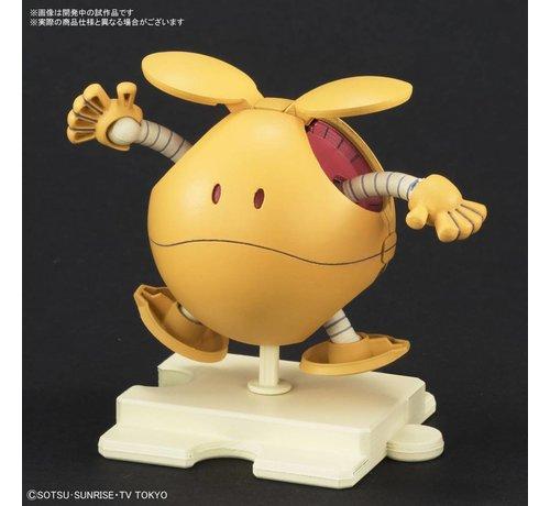 "BANDAI MODEL KITS 228376 Haro Shooting Orange ""Gundam 00"", Bandai HaroPla"
