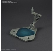 BANDAI MODEL KITS Diver Gear Action Base HGBC