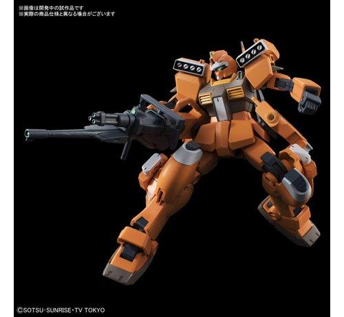 "BANDAI MODEL KITS 225731 #02 GM III Beam Master ""Gundam Build Divers"", Bandai HGBD 1/144"