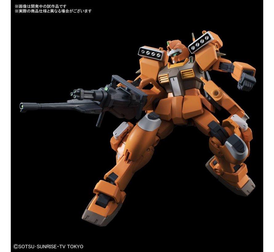 "225731 #02 GM III Beam Master ""Gundam Build Divers"", Bandai HGBD 1/144"