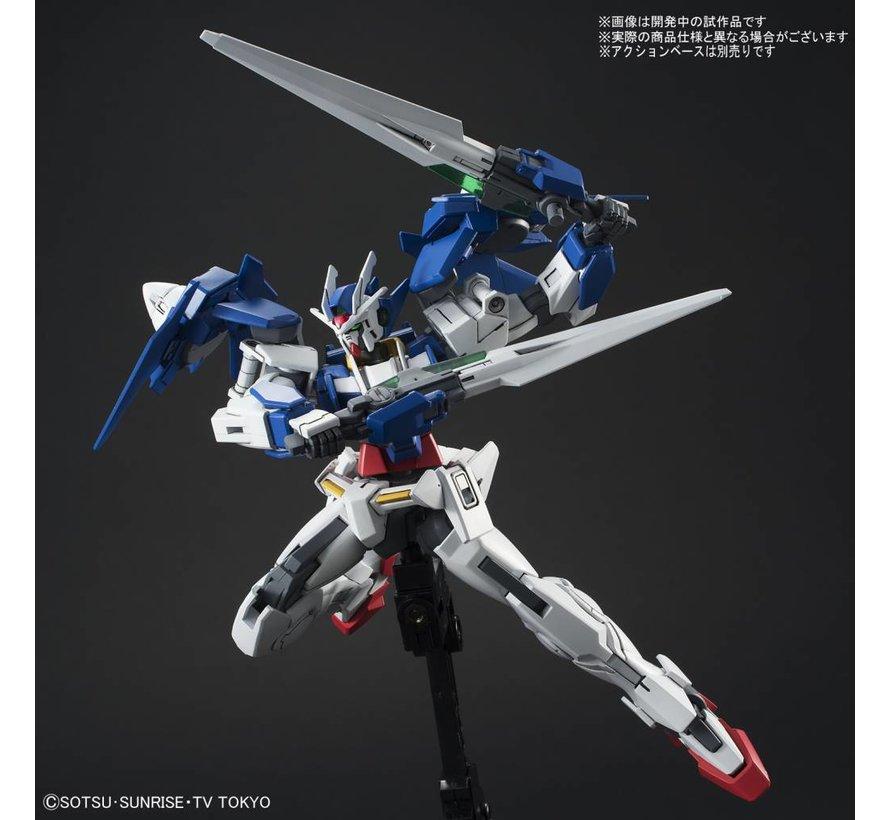 """225728 Gundam 00 Diver """"Gundam Build Divers"""", Bandai HGBD"""