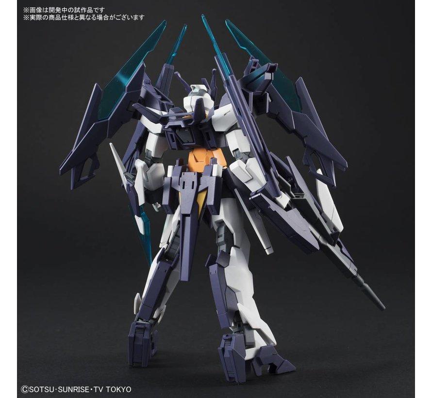 "225725 #001 Gundam Age-2 Magnum ""Gundam Build Divers"", Bandai HGBD"