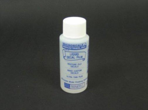 Microscale (MSI) 460- MI12 Micro Liquid Decal Film 1oz (IL)
