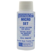 Microscale (MSI) 460- Micro Set Setting Solution