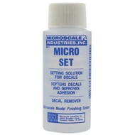 MSI-Microscale Industries 460- Micro Set Setting Solution