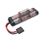 Traxxas (TRA) 2961X Battery, Series 5 Power Cell, 5000mAh (NiMH, 7-C hump, 8.4V)