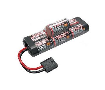 Traxxas -TRA 2961X Battery, Series 5 Power Cell, 5000mAh (NiMH, 7-C hump, 8.4V)