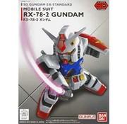 Bandai RX-78-2 Gundam SD