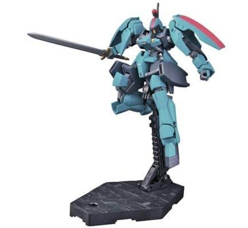 BANDAI MODEL KITS 204179 HG 1/144 Carta's Graze Ritter Iron-Blood Orphans