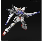 "BANDAI MODEL KITS F91 (Ver 2.0) ""Gundam F91 MG"