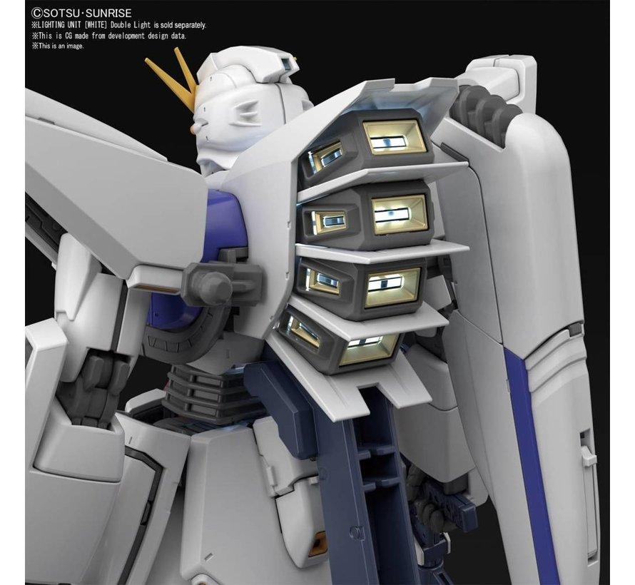 "225751 Gundam F91 (Ver 2.0) ""Gundam F91"", Bandai MG 1/100"