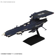 BANDAI MODEL KITS U.N.C.F. AAA-3 Apollo Norm