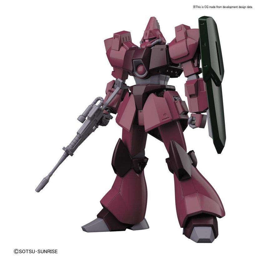 "224024 #212 Galbaldy Beta ""Zeta Gundam"", Bandai HGUC 1/144"