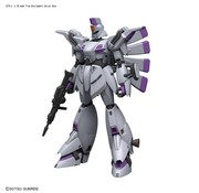 BANDAI MODEL KITS #09 Vigna-Ghina RE/100