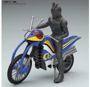 BANDAI MODEL KITS Acrobatter Kamen Rider