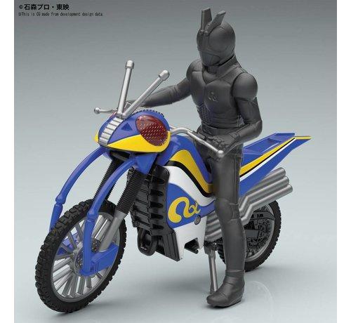 "BANDAI MODEL KITS 218429 Acrobatter ""Kamen Rider"", Bandai Mecha Collection"