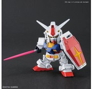 BANDAI MODEL KITS #1 RX-78-2 Gundam  SDGCS