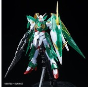 BANDAI MODEL KITS Fenice Rinascita (Clear Color)  MG