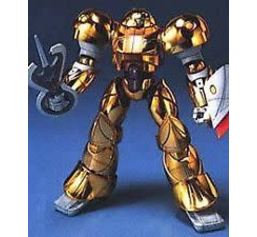 "073327 Mobile Sumo (Gold Type) ""Turn A Gundam"", Bandai 1/100 Turn A"