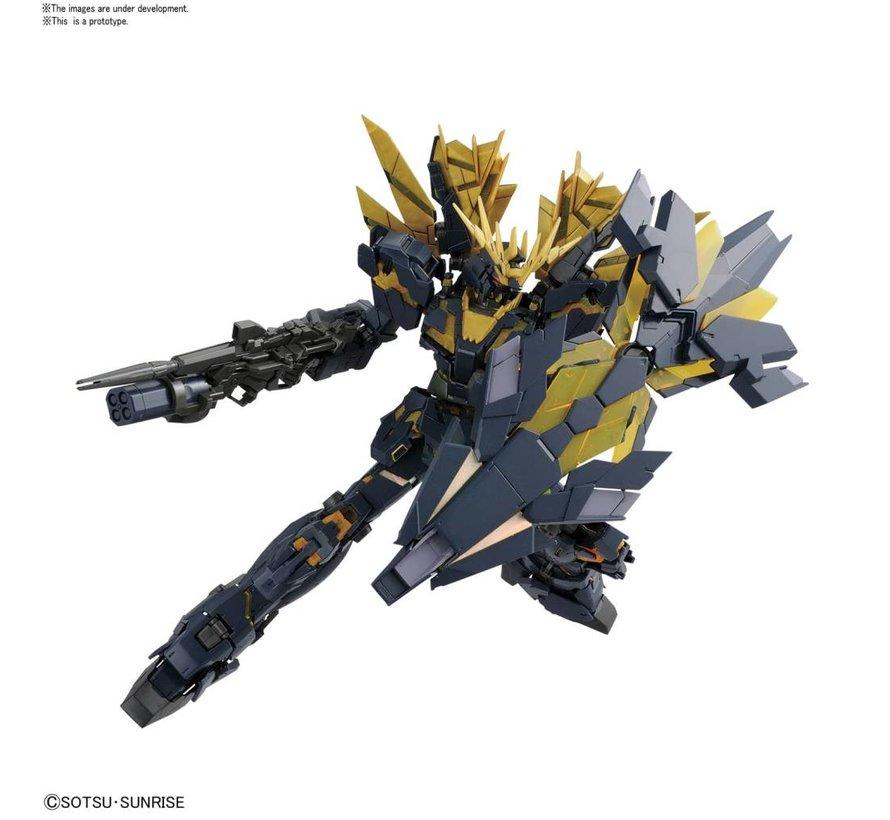 "221060 #27 Unicorn Gundam 02 Banshee Norn ""Gundam UC"" Bandai RG 1/144"