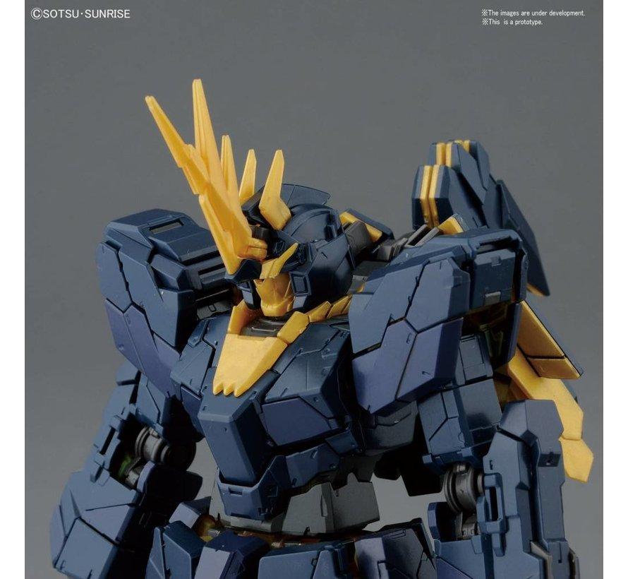 "225888 #27SP Unicorn Gundam 02 Banshee Norn Premium Unicorn Mode Box ""Gundam UC"" Bandai RG 1/144"