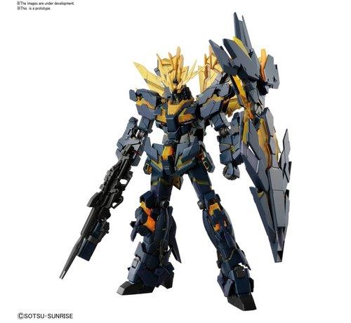 "BANDAI MODEL KITS 225888 #27SP Unicorn Gundam 02 Banshee Norn Premium Unicorn Mode Box ""Gundam UC"" Bandai RG 1/144"