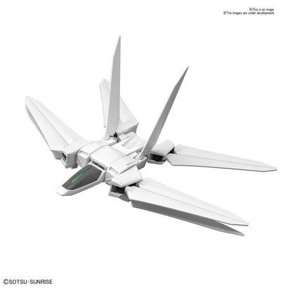 "BANDAI MODEL KITS Galaxy Booster ""Gundam Build Fighters"" Bandai HGBC 1/144"