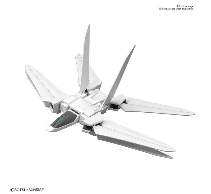 "Galaxy Booster ""Gundam Build Fighters"" Bandai HGBC 1/144"