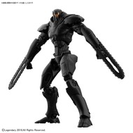 "BANDAI MODEL KITS 224768 Obsidian Fury ""Pacific Rim"" Bandai HG"