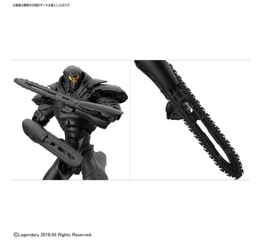 "224768 Obsidian Fury ""Pacific Rim"" Bandai HG"