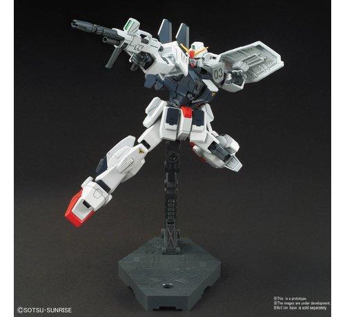 "BANDAI MODEL KITS 222262 Blue Destiny Unit 3 (Exam) ""Gundam: The Blue Destiny"", Bandai HGUC 1/144"