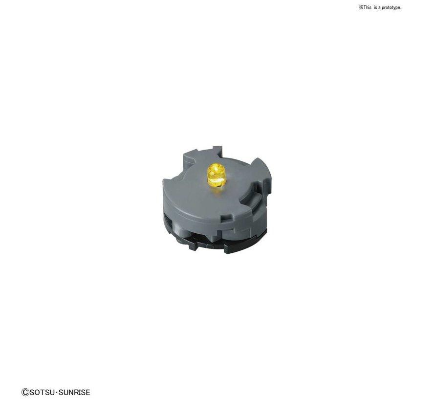 5058818  LED Unit (Yellow)