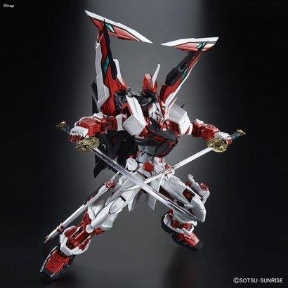 """BANDAI MODEL KITS 228335 MBF-P02KAI Gundam Astray Red Frame Kai """"Gundam Seed Vs Astray"""", Bandai PG 1/60 *P-Bandai*"""