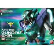 BANDAI MODEL KITS Gundam Exia Lighting Ver. PG