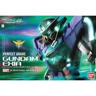 BANDAI MODEL KITS Gundam Exia Lighting Ver. PG