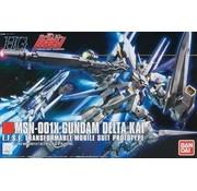 BANDAI MODEL KITS 179641 #148 Gundam Delta Kai Bandai HGUC