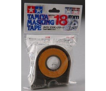Tamiya (TAM) 865- Masking Tape 18mm