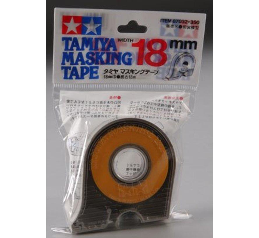 87032 Masking Tape 18mm