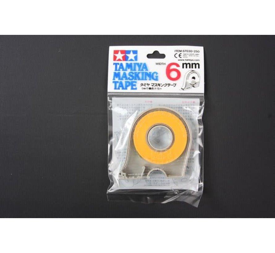 87030 Masking Tape 6mm